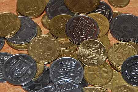 Актуальный каталог памятных монет Украины